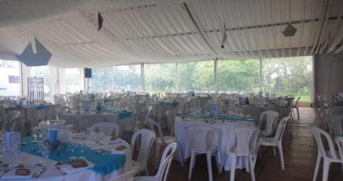 Location structure mobilier mariage anniversaire