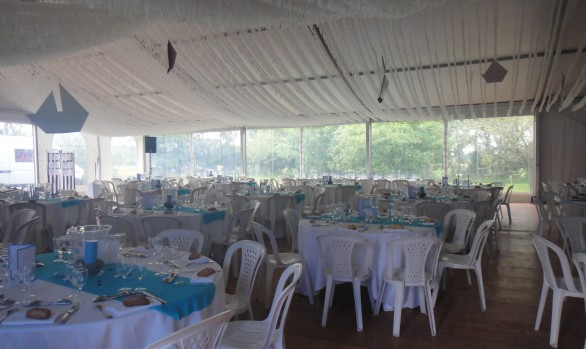 Location structure mobilier mariage anniversaire