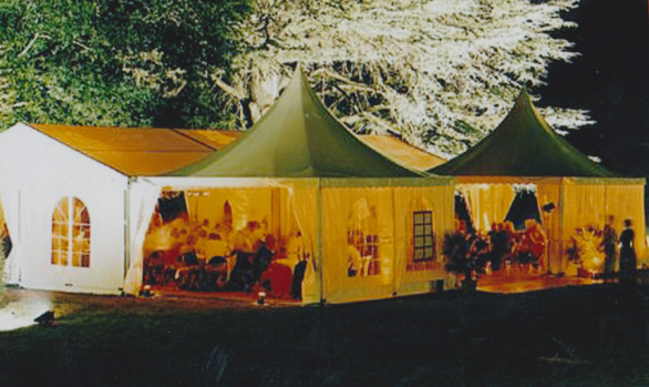 Location chapiteau tentes 44