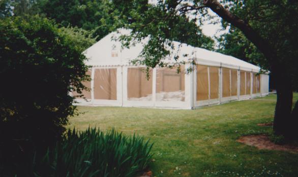 Structure chapiteau location rennes